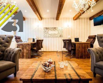 Predaj kancelárského priestoru v budove Europalace, 30 m², Cena: 41.700 Eur