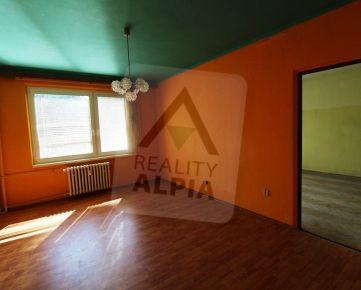 2-izbový byt na predaj //58,62m2// Martin