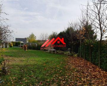 Kuchárek-real: Ponuka stavebného pozemku v lukratívnej oblasti Bratislava-Rača