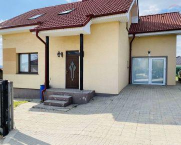 prenájom 3 izbový byt Nitra - Janíkovce