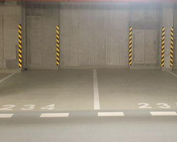 Parkovacie miesto v podzemnej garáži CityPark Ružinov