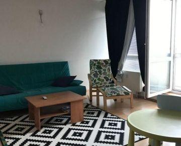 NA PRENÁJOM: Novostavba Koniarekova 3 izbový byt s terasou.