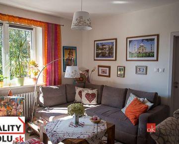 3 izbový byt na predaj Banská Bystrica, Bakossova ulica