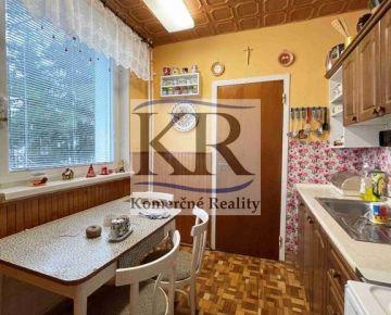 Na predaj 2 izbový byt v Trenčíne na sídlisku JUH