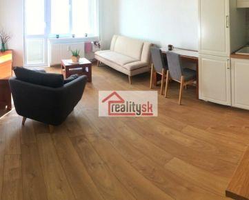 Novozrekonštruovaný, ešte neobývaný 3 izbový byt v Ružinove na Ostredkoch