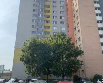 3- izbový byt na Ipeľskej ulici