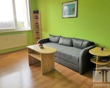 1,5 izbový byt, Košice I, ul. Slovenskej jednoty