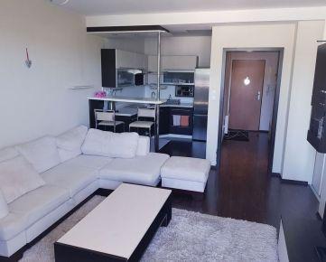 RENÁJOM: 1-izb. bytu v NOVOSTAVBE Bakossová ulica