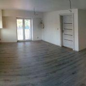 2-izb. byt 82m2, novostavba