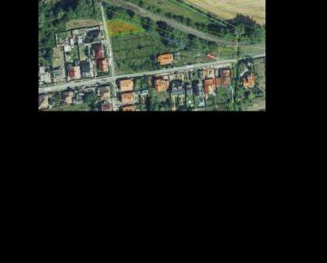 prenájom pozemku - Vysoká pri Morave