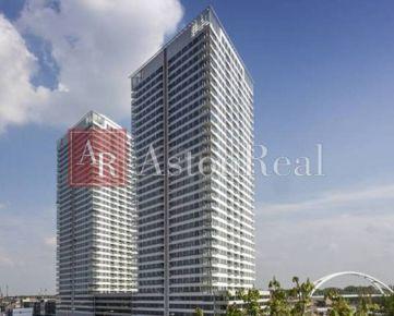 Súrne hľadám pre klienta 2až 3 izb. byt v PANORAMA CITY, ponúknite