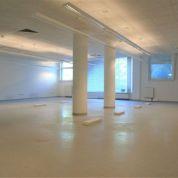 Kancelárie, administratívne priestory 328m2, novostavba
