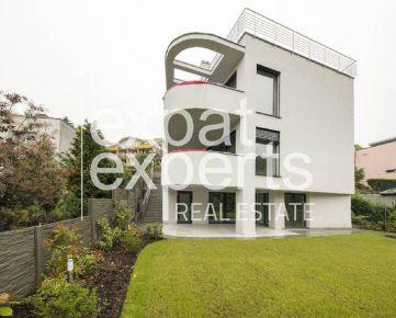 Nadštandardný 7i RD, 322, 25 m2, nezariadený, parkovanie, záhrada