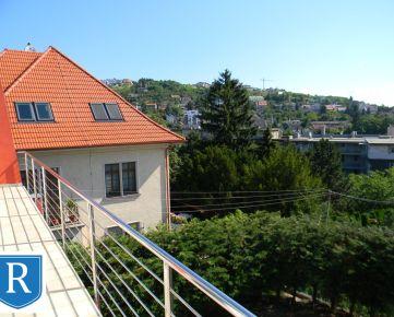 IMPREAL »»» Staré Mesto »» Exkluzívny 2 izbový s dvoma terasami saunou a garážou » krásny výhľad na mesto, cena 700,- EUR ( English text inside )