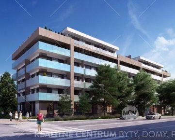 Predaj / Prenájom obchodných priestorov 200,35 m2 v širšom centre, Žilina
