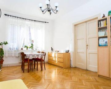 Na predaj 3 a 1/2 izb. byt vedľa Slovenského rozhlasu, Belopotockého ul