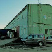 Administratívny objekt 1765m2, čiastočná rekonštrukcia