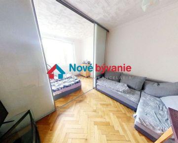 PREDAJ - 1 izbový byt Terasa - Košice