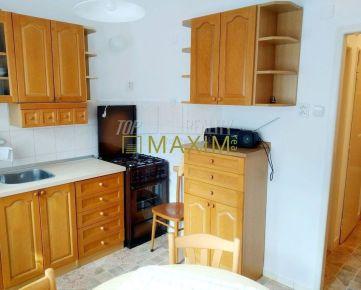3- izbový byt na Hornej ulici