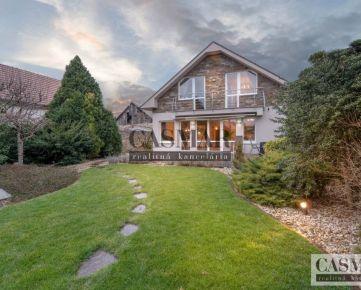 Exkluzívne v Casmar RK - Veľký rodinný dom - Šelpice