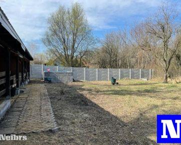 Exkluzívne na predaj rekreačný pozemok, 811m2, Devínske jazero, Bratislava
