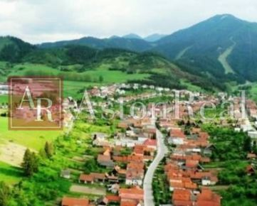 Hľadáme pre klienta stavebný pozemok (650m2) v obci Závažná Poruba