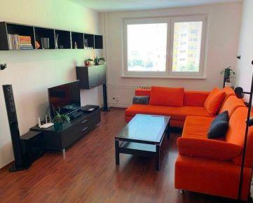3 izb. byt - Bratislava V - Petržalka - Mamateyova ulica