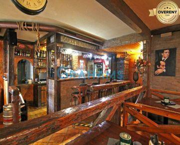 GRAHAMS-PRENÁJOM, reštauračné priestory, Štefana Králika, Devínska