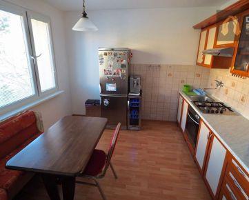 3 izbový byt - Hliny VI, Žilina