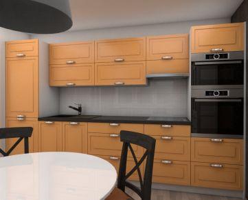 Predaj posledných 2 izbových bytov v obytnom komplexe Darinka I !!