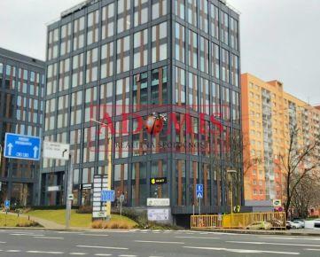 ADOMIS - DUETT, prenájom parkovacieho státia v TOP lokalite, podlažie -1, cena len 100,-EUR s DPH/ mesiac /1 miesto, Košice centrum