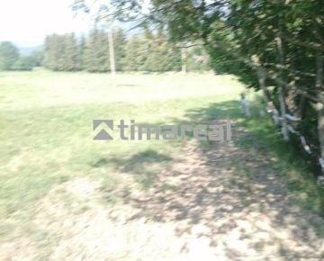 TIMA Real - ponúka pozemok v Liptovských Matiášovciach