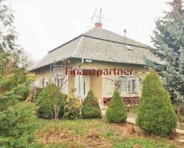 Na predaj rodinný dom v obci Svodín, okr. Nové Zámky (129-12-IJ)