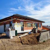 Rodinný dom 235m2, novostavba
