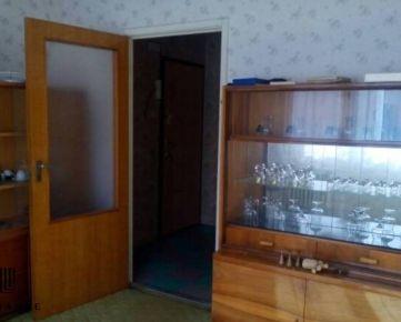 Predaj 3i byt na Lotyšskej ulici v Bratislave