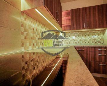 TOP LOKALITA / Zrekonštruovaný 3i byt na Chrenovej