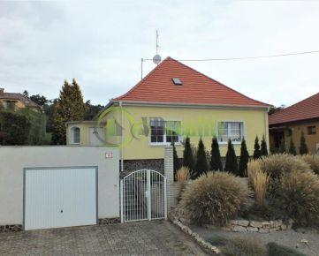 Predaj rodinný dom Nitra - pod Borinou