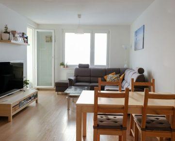 NEO- 3i byt vo vyhľadávanej lokalite na Prednádraží s výhľadom na Karpaty