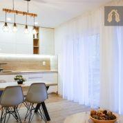 Apartmán 32m2, novostavba