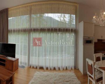 Luxusný 3-izbový apartmán Vysoké Tatry - Starý Smokovec, 109 m2