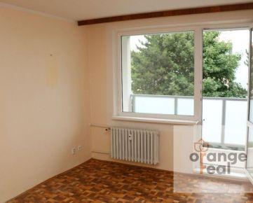 2- izbový byt s loggiou - Benádová ul.