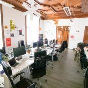 Kancelárie, administratívne priestory 321m2, kompletná rekonštrukcia