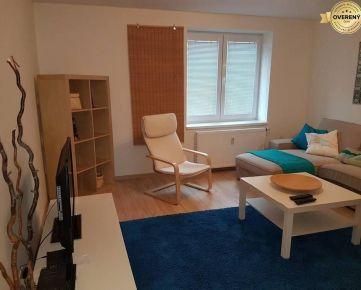 PRENÁJOM - 2 izbový byt v centre mesta - Nitra, Parkové nábrežie