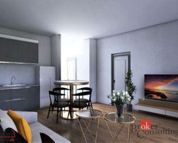 3 izbový byt Pezinok na predaj, novostavba v blízkosti centra