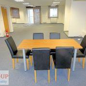 Kancelárie, administratívne priestory 225m2, novostavba