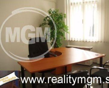 Kancelária, Žilina-Hájik, 18 m2, Cena: 1100 Eur/rok+DPH+energie