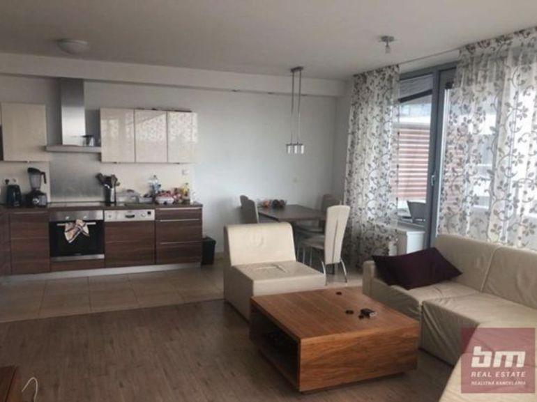 3-izb. byt 84m2, novostavba
