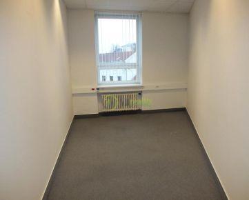 Prenájom priestorov pre kanceláriu, Nitra