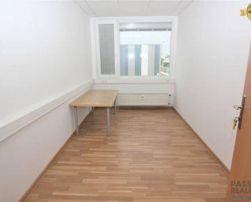 Prenájom-kancelária 11, 4 m2, parkovanie, Ružinov, blízko IKEA