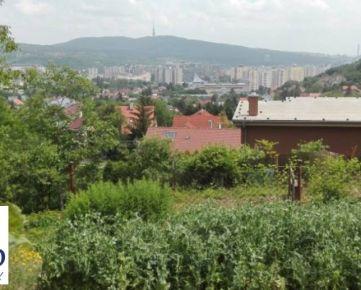 KRÁSNY VÝHĽAD ! STRMÉ SADY, DÚBRAVKA, BA IV. , Chata+záhrada 470 m2, ro